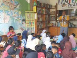 Praktik Baik yang Literat, Itulah Bedanya Pegiat Literasi dan Bupati Kolaka Timur – Humaniora